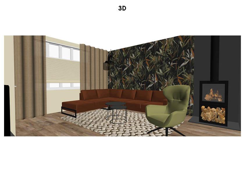geeridee interieurontwerp 3d interieurontwerp