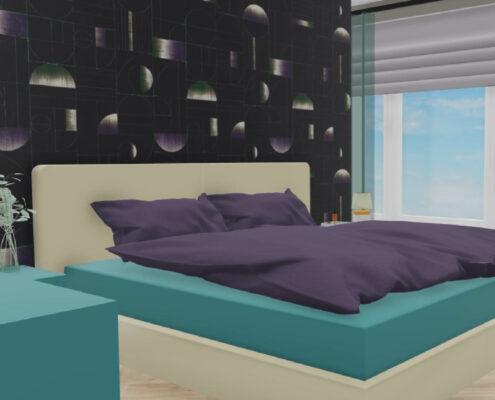3d-ontwerp-geeridee-slaapkamer