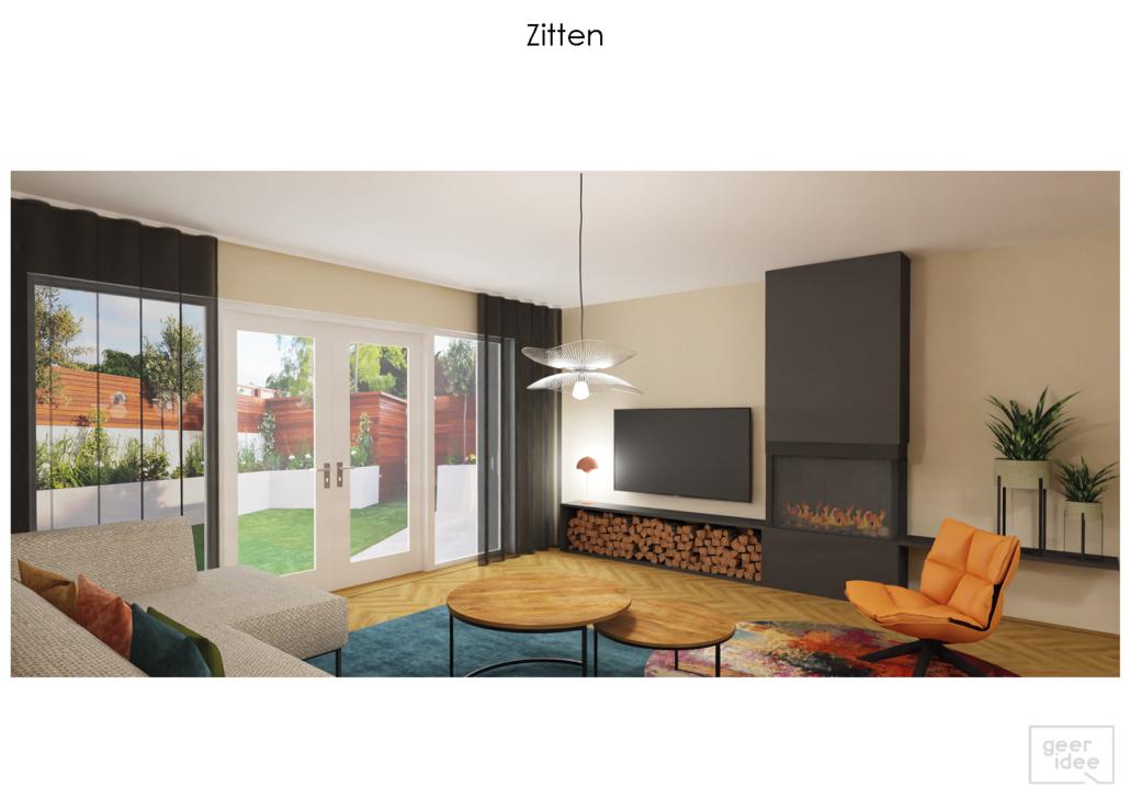 kunst interieur geeridee interieurontwerp